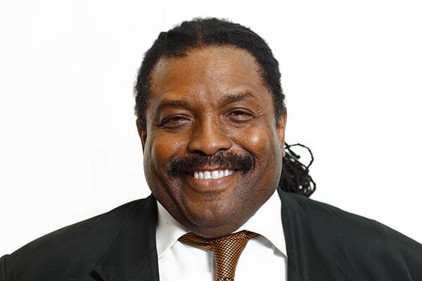 Thaddeus Williams