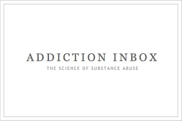 addiction inbox