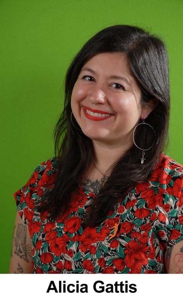 Alicia Grattis