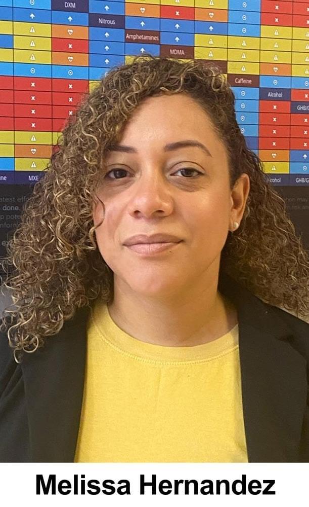 Melissa Hernandez