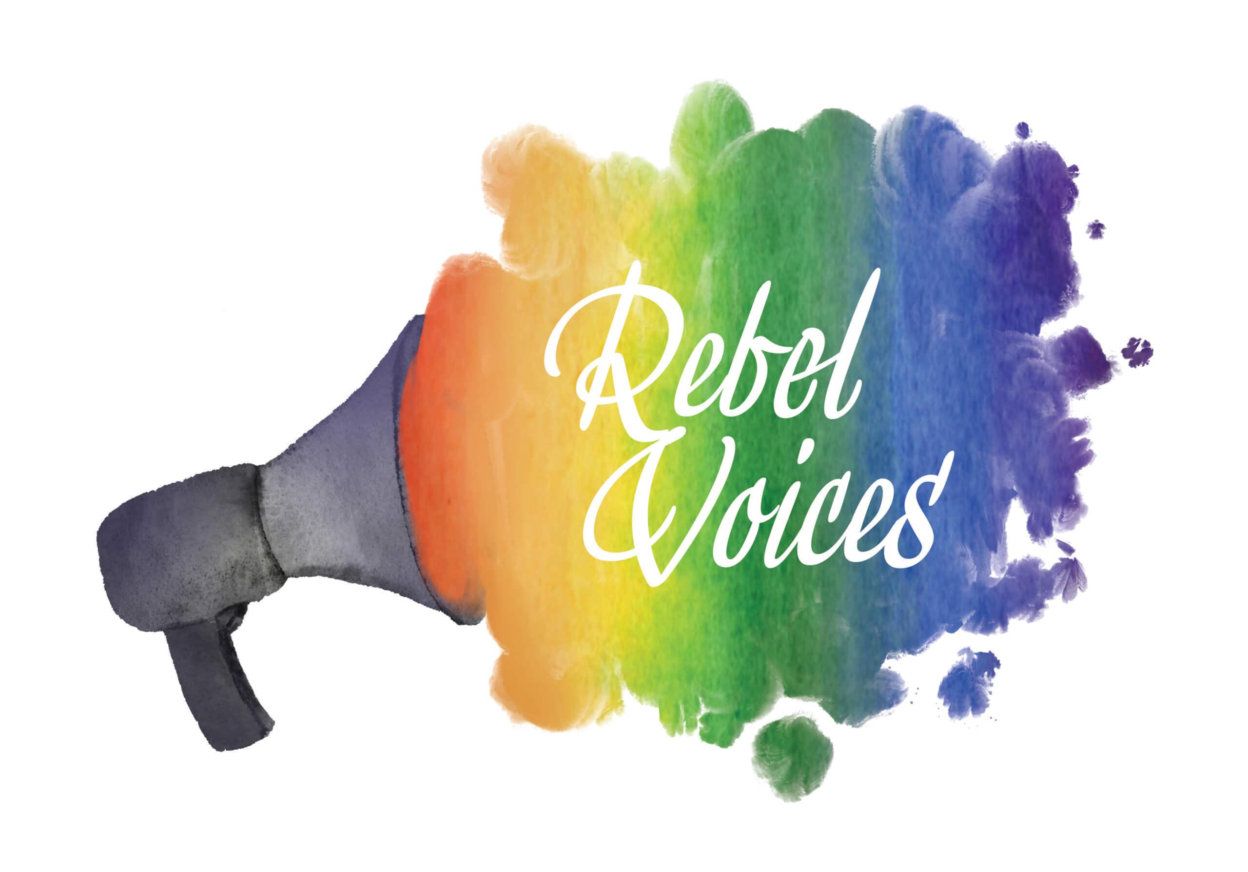 Rebel Voices Scholarship Program